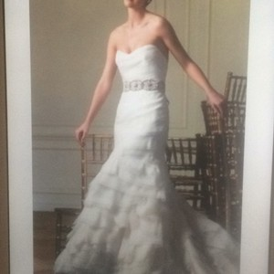 Liancarlo Liancarlo 4865 Wedding Dress