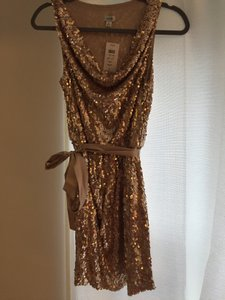 Cache Sparkle New Years Eve Dress
