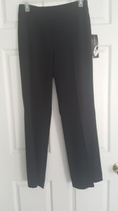 Nine West Pettite Trouser Pants black