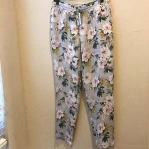 Joie Relaxed Pants Gray