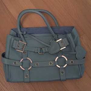 Luella Satchel in Green