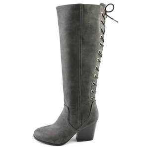 Circus by Sam Edelman Teydin Fall Grey Boots