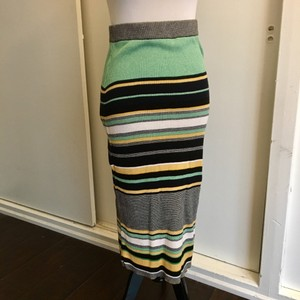 H&M Skirt Multi
