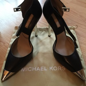 Michael Kors Collection Black/silver Formal