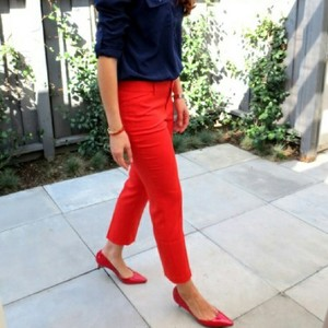 Gap Capri/Cropped Pants