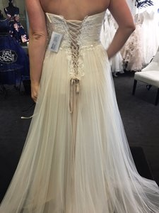 Maggie Sottero Brenda Wedding Dress