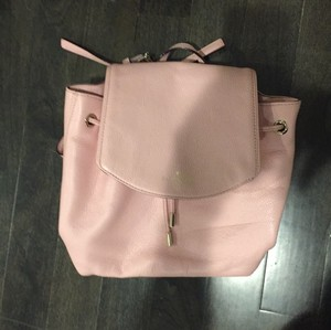 Kate Spade Leather Backpack
