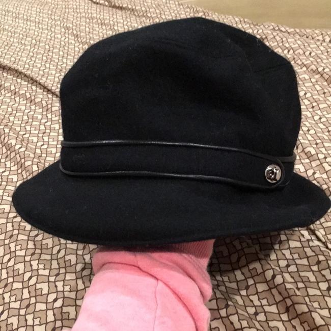 Item - Wool with Buckle Hat
