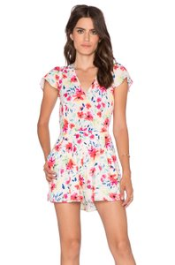 Yumi Kim Romper Spring Dress