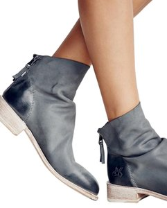 John Fluevog For Free People Boots