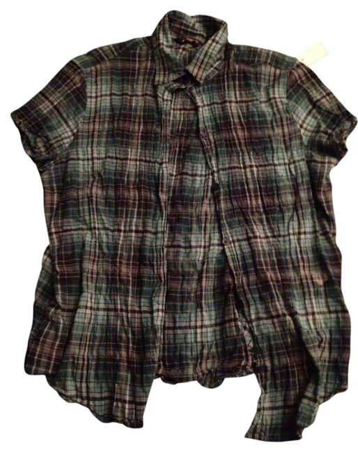 Preload https://item4.tradesy.com/images/eddie-bauer-plaid-green-blue-flash-punk-button-down-top-size-16-xl-plus-0x-1989508-0-0.jpg?width=400&height=650