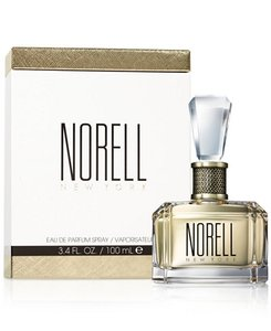 Norell New York Eau de Parfum, 3.4 oz