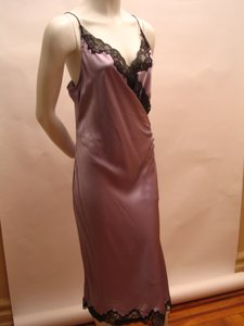 Purple Maxi Dress by Tracy Reese