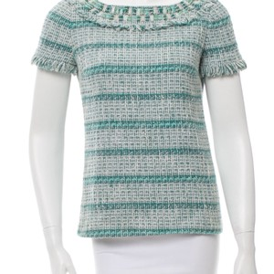 Tory Burch Top Green