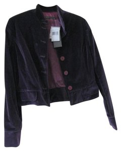 French Connection purple Jacket