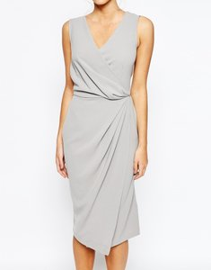 Other Cocktail Midi Sleeveless Dress