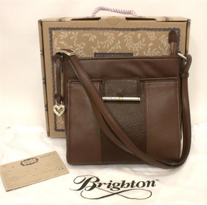 Brighton Sayan Cross Body Bag