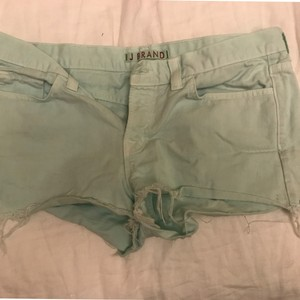 J Brand Cut Off Shorts