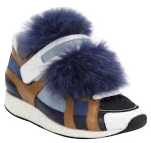 Pierre Hardy Blue / multi Athletic