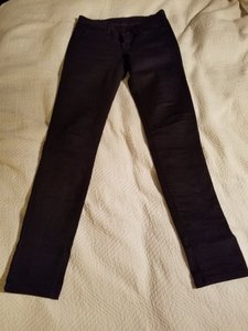 Uniqlo Fit Tapered Skinny Jeans