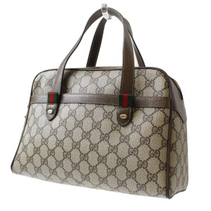 Gucci Travel Purse Satchel