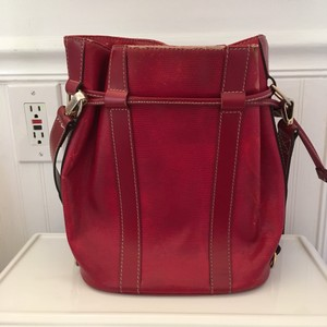 Lancel Cross Body Bag