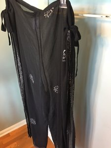 Other Ladies Bathing Suit cover Pants