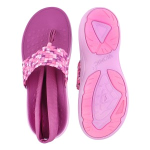 Vionic Berry Sandals