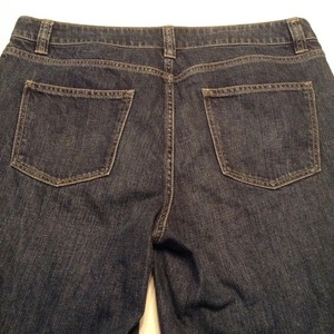 Talbots Talbot Boyfriend Cut Jeans-Medium Wash