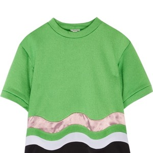 ISSA London Top Green