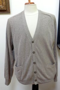 Croft & Barrow CROFT & BARROW MAN'S Cardigan/Sweater Size L