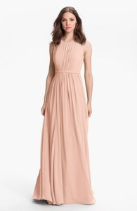 Jenny Yoo Blush Vivianne Dress
