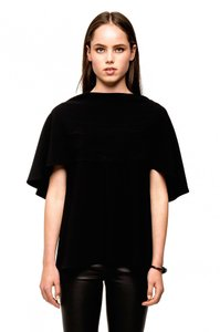 The Row Tory Burch Isabel Marant Top Black