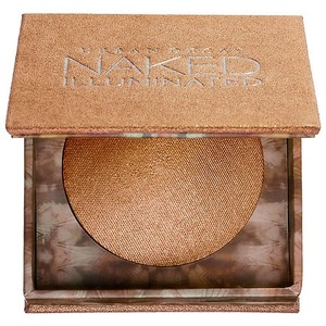 Urban Decay Naked Illuminated shimmering powder for face and body, .2 oz