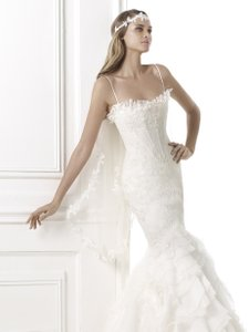 Pronovias Belinda Wedding Dress