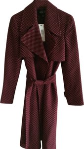Linda Allard Ellen Tracy Coat