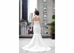 Peter Langner Peter Langer Pucinni Wedding Dress