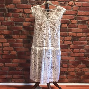 Marc by Marc Jacobs short dress Wicken White on Tradesy