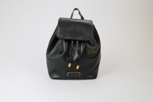Marc Jacobs Gold Hardware Marc Backpack