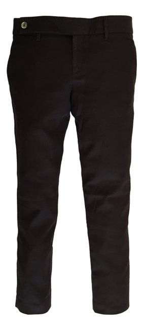Item - Brown Cocoa Signature Cropped Pants Size 4 (S, 27)