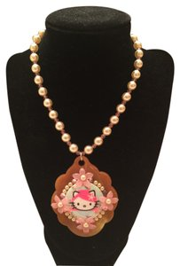 Tarina Tarantino Tarina Tarantino Hello Kitty necklace