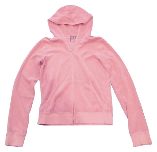 Juicy Couture Terrycloth Track Suit Jacket