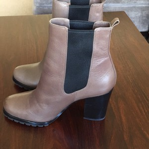 Coach Browinsh grey Boots