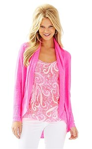 Lilly Pulitzer Sweater Cardigan