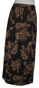 Norton McNaughton Maxi Skirt Multi-Color