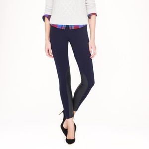 J.Crew Navy Leggings
