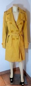 Marc Jacobs Trench Size Medium Trench Coat