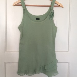 Tufi Duek Top Light green