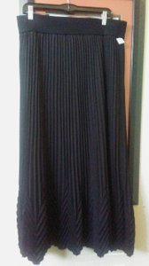 Missoni Maxi Skirt Black