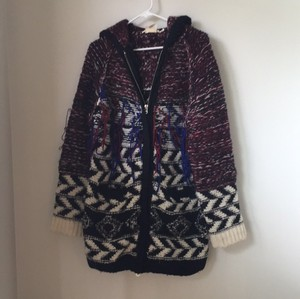 Isabel Marant Coat